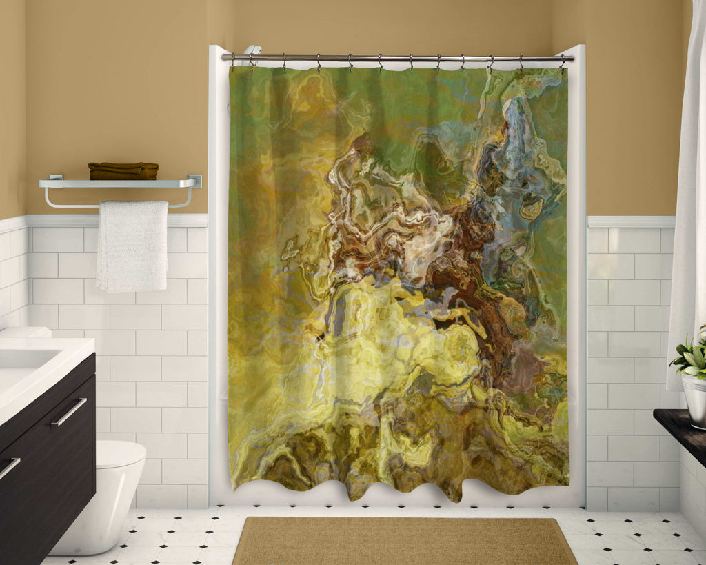 Shower Curtain, Rodeo