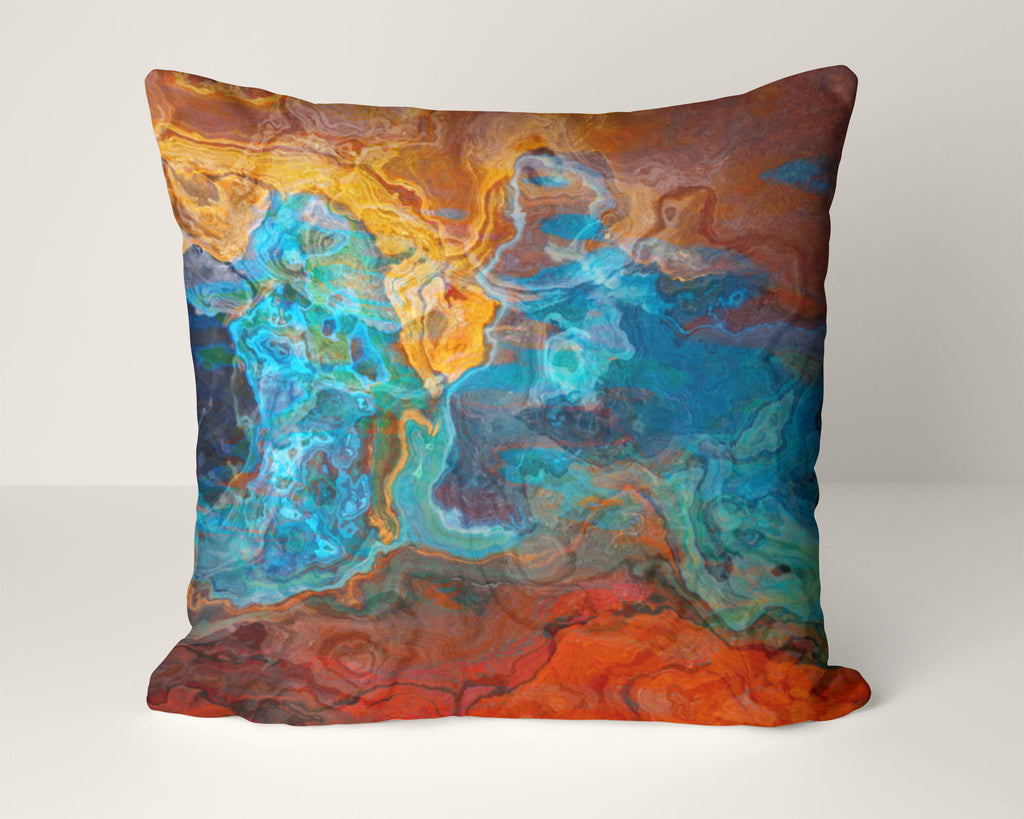 Pillow Covers, Sedona Sunrise