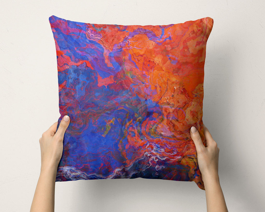 Pillow Covers, Shadow Canyon