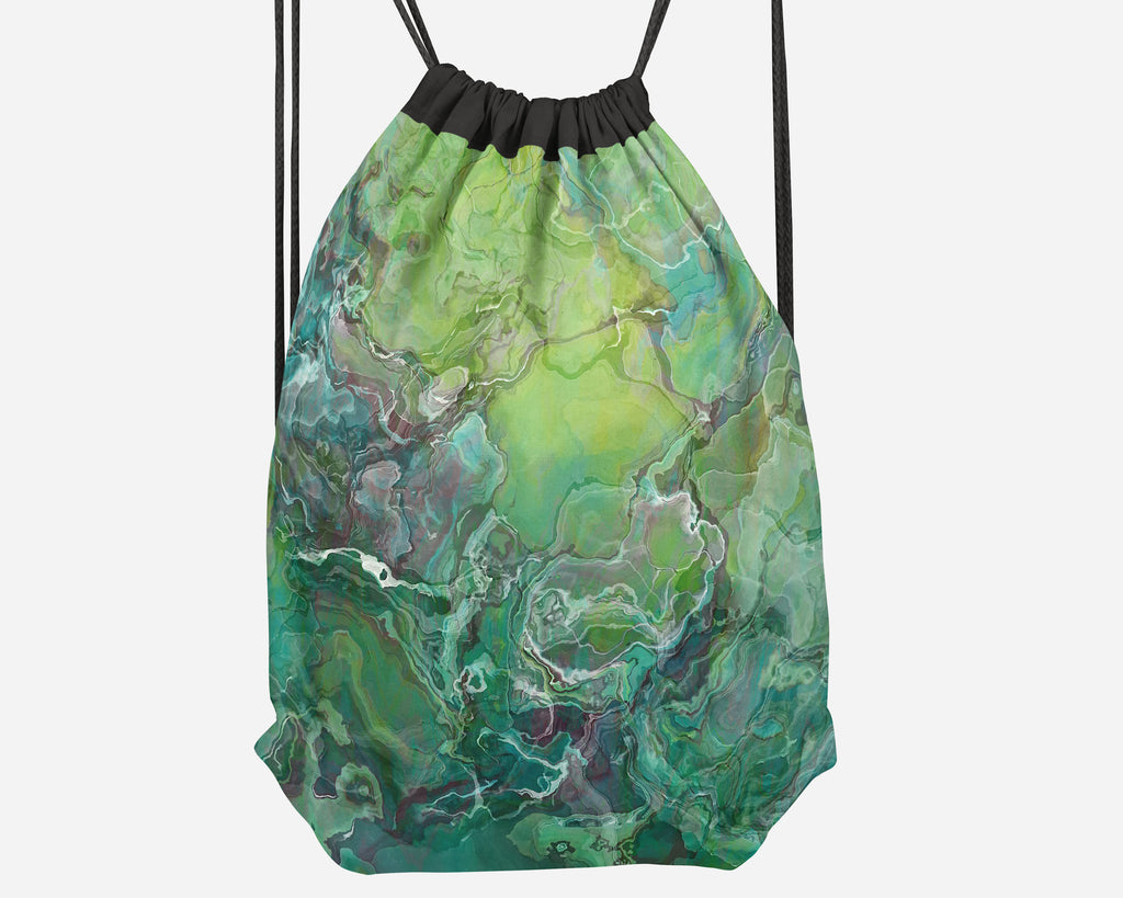 Drawstring Sling Bag, Speculation