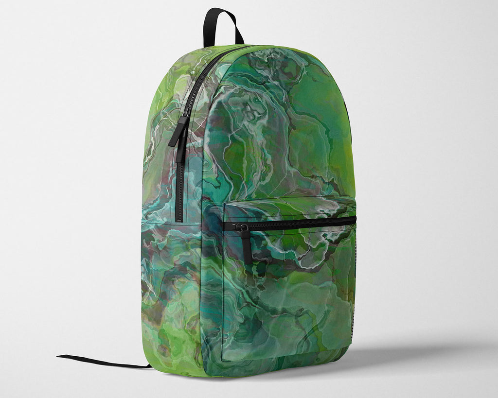 Backpack, Speculation