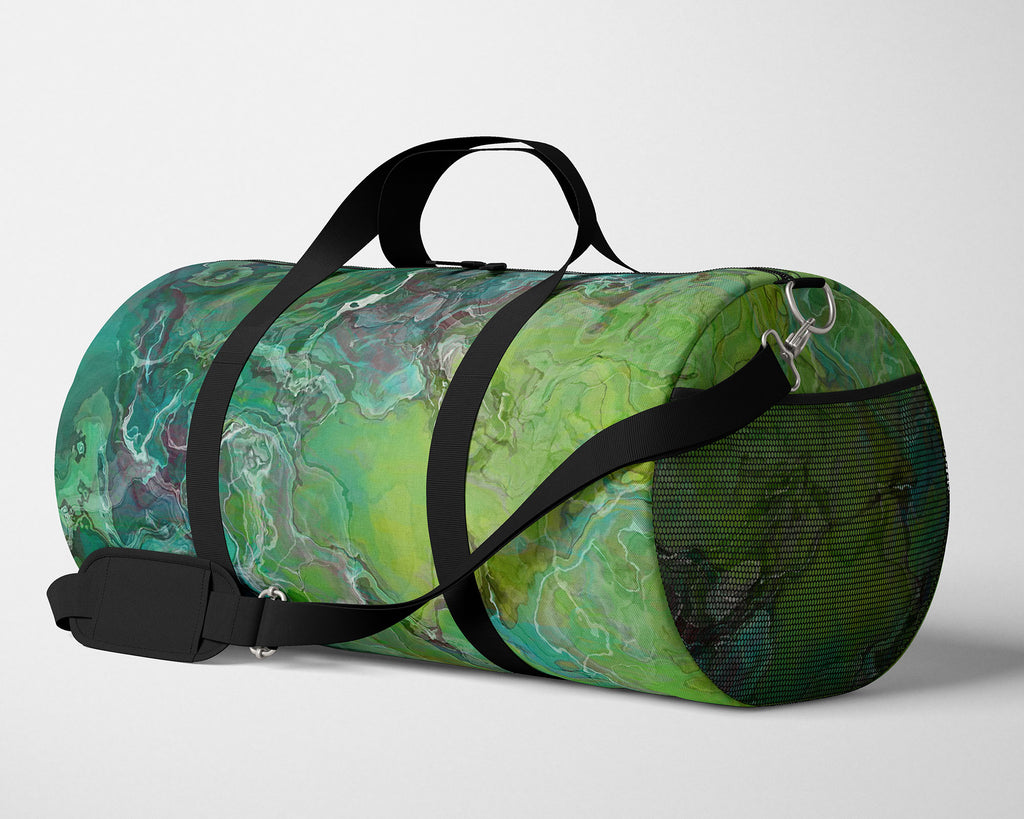 Duffle Bag, Speculation