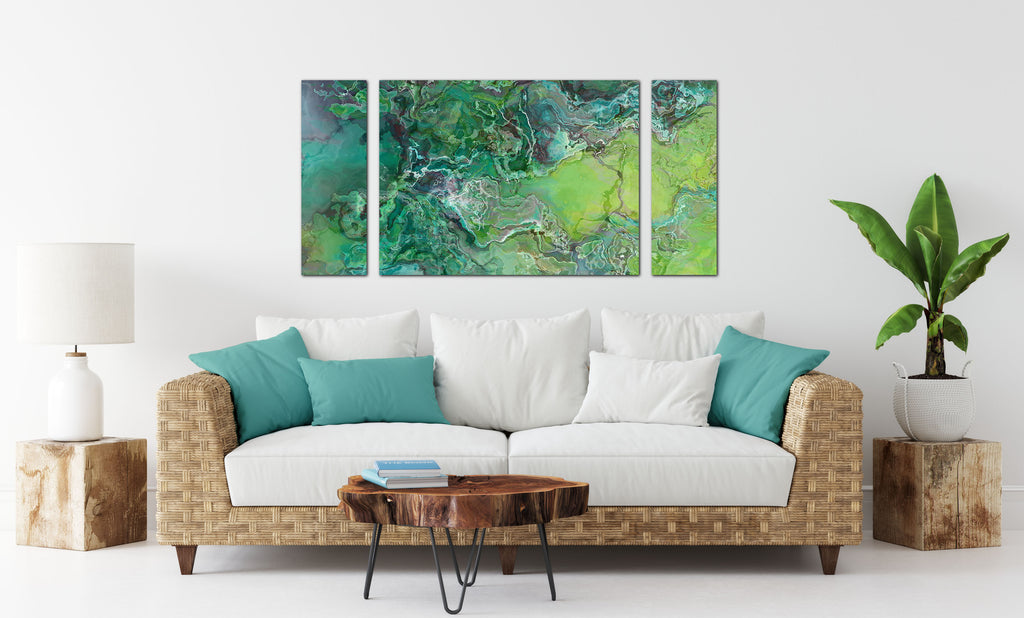 Canvas Print, 30x60 to 40x78, Speculative