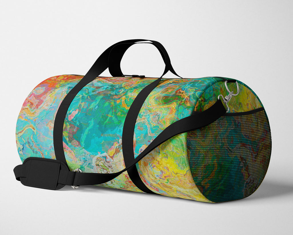 Duffle Bag, Spring Melody