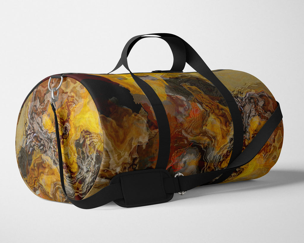 Duffle Bag, Summer Oaks