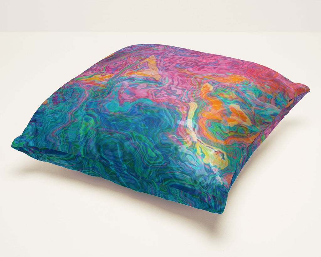 Pillow Covers, Summer Sunrise