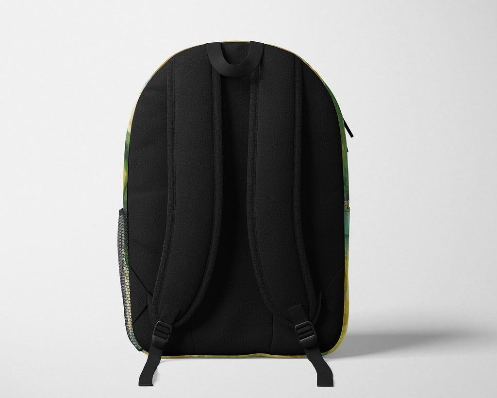 Backpack, Take Flight