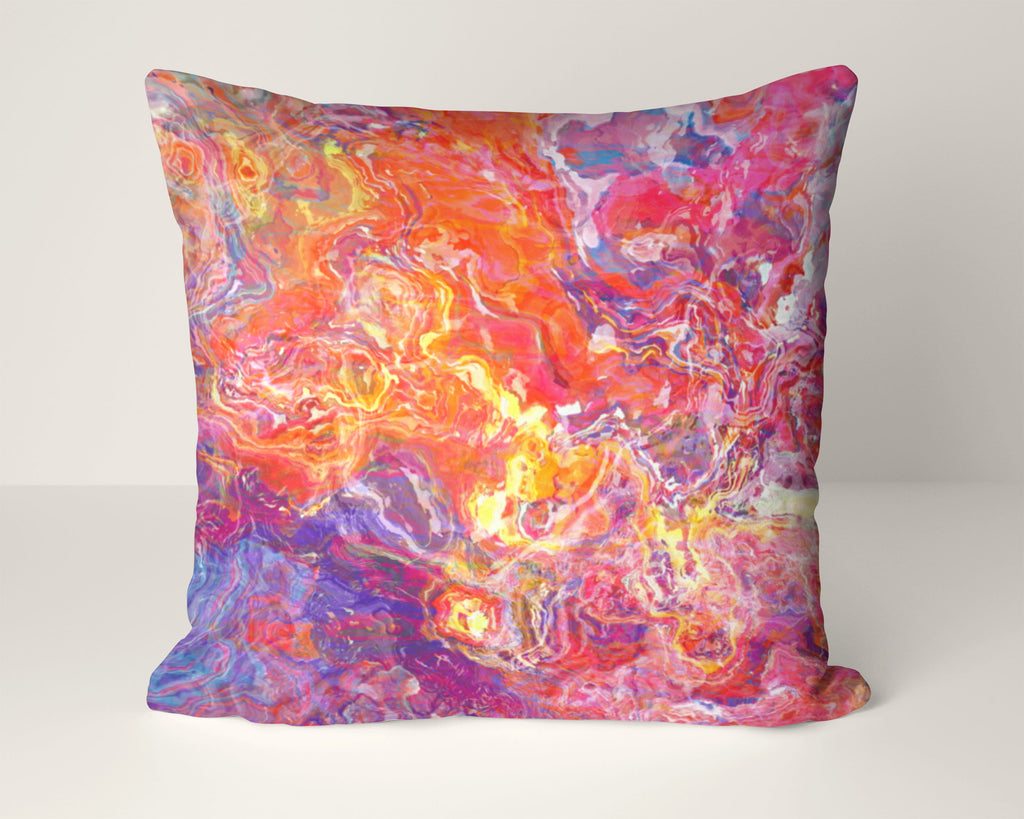 Pillow Covers, Awakening