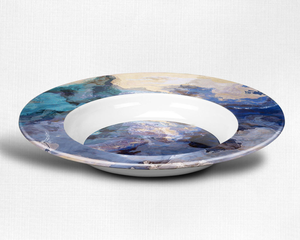 Plate or Bowl, The Blues