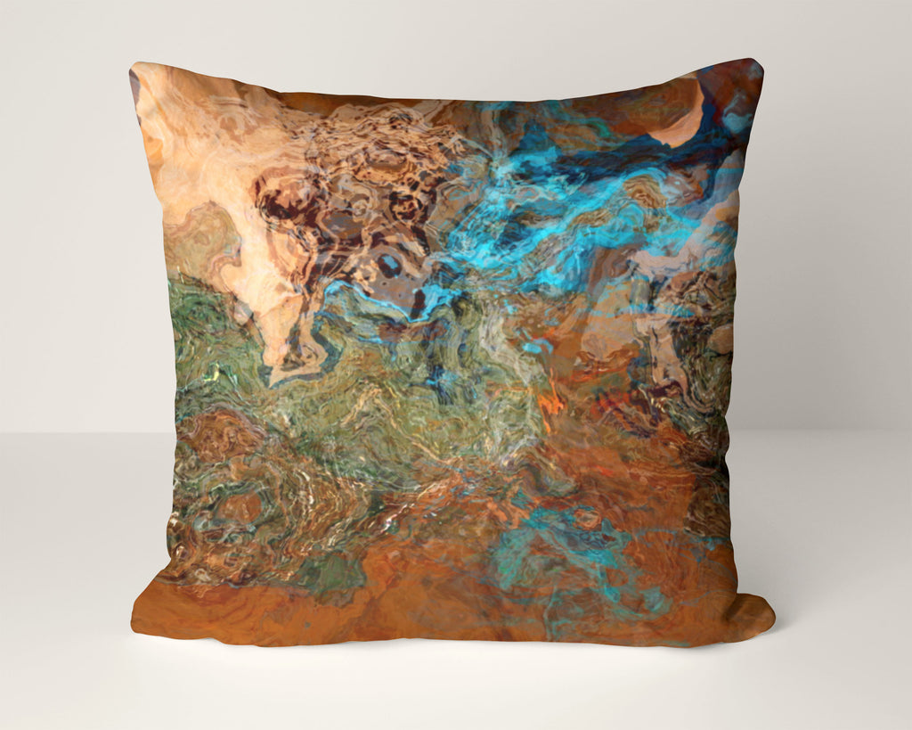 Pillow Covers, Canyon Sunset