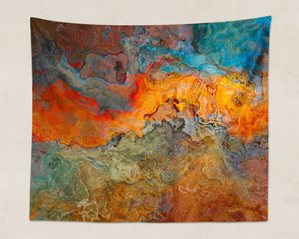 Tapestry, Copper River