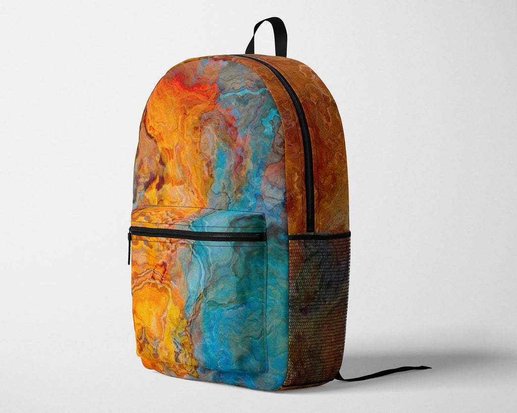 Backpack, Copper River
