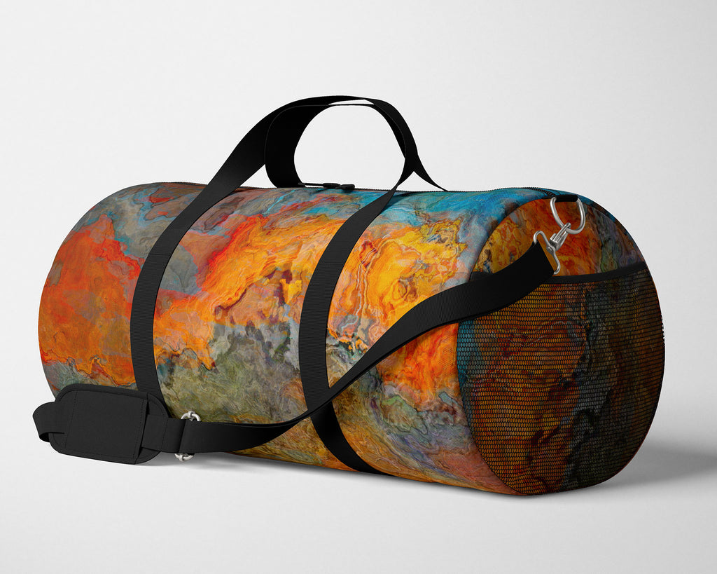 Duffle Bag, Copper River