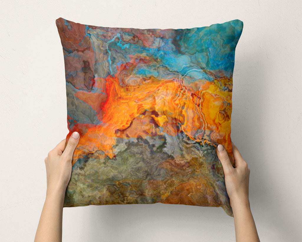 Pillow Covers, Copper River
