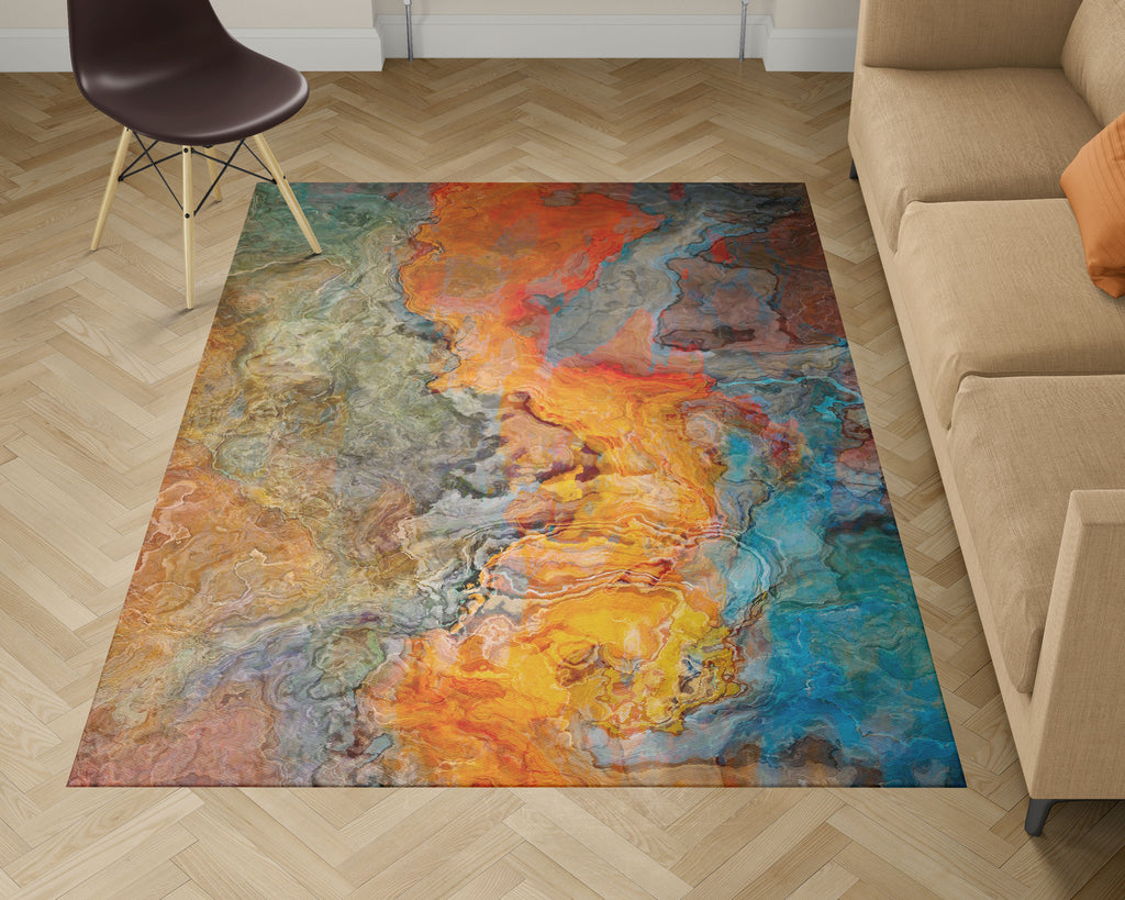 Area Rug, Copper River