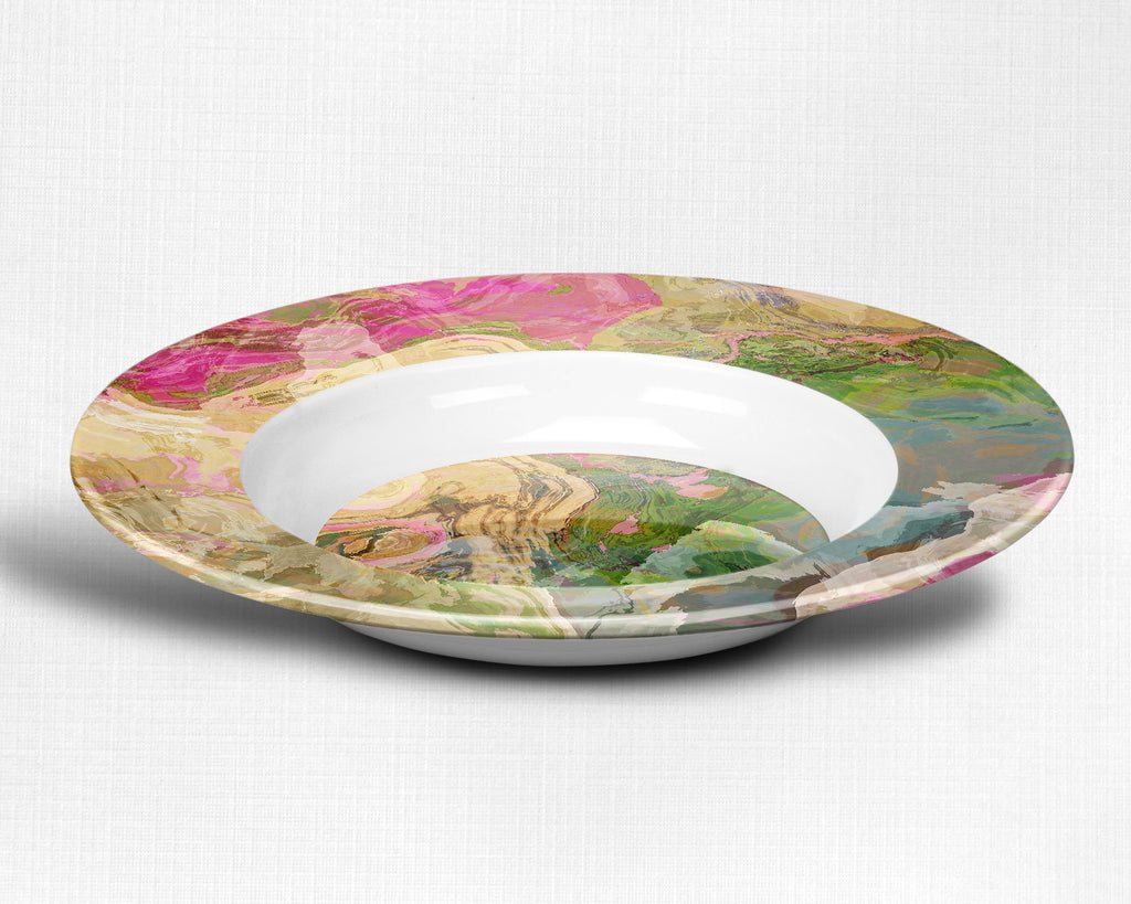 Plate or Bowl, Dream
