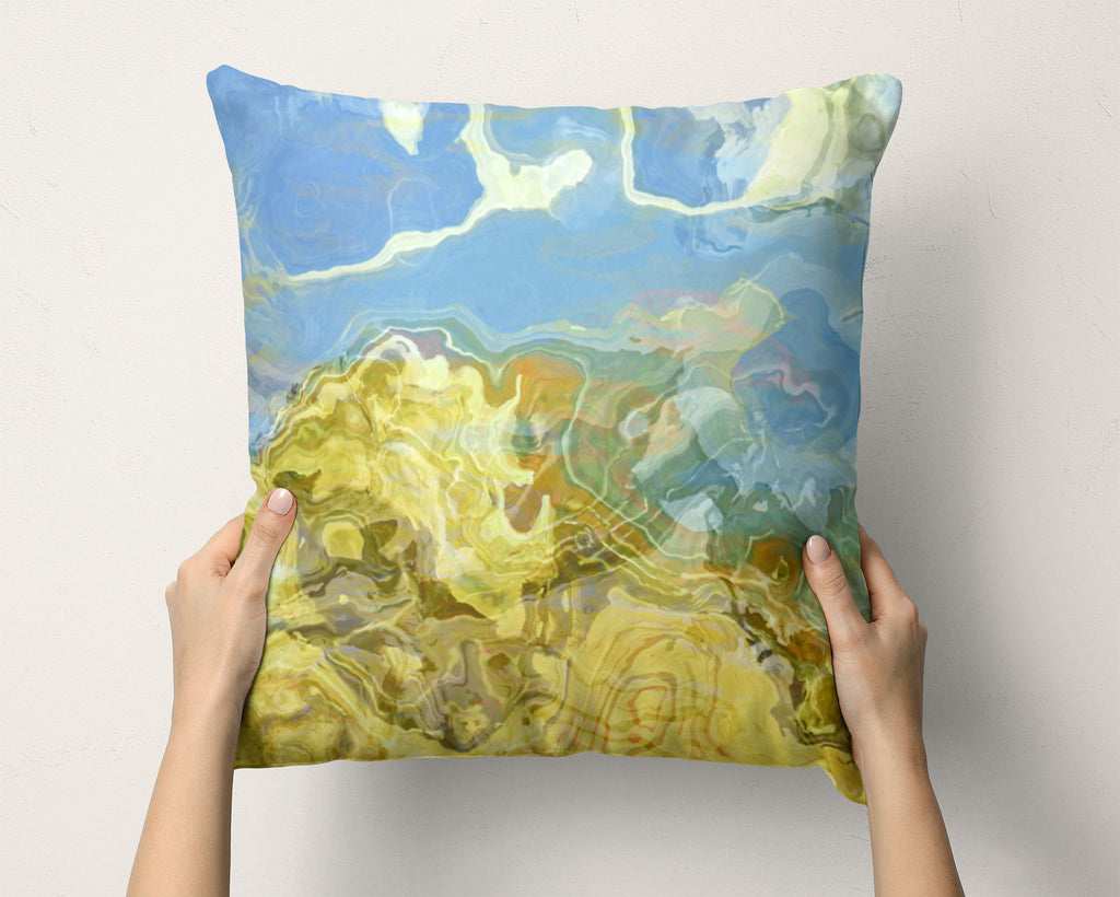 Pillow Covers, Dune Scape
