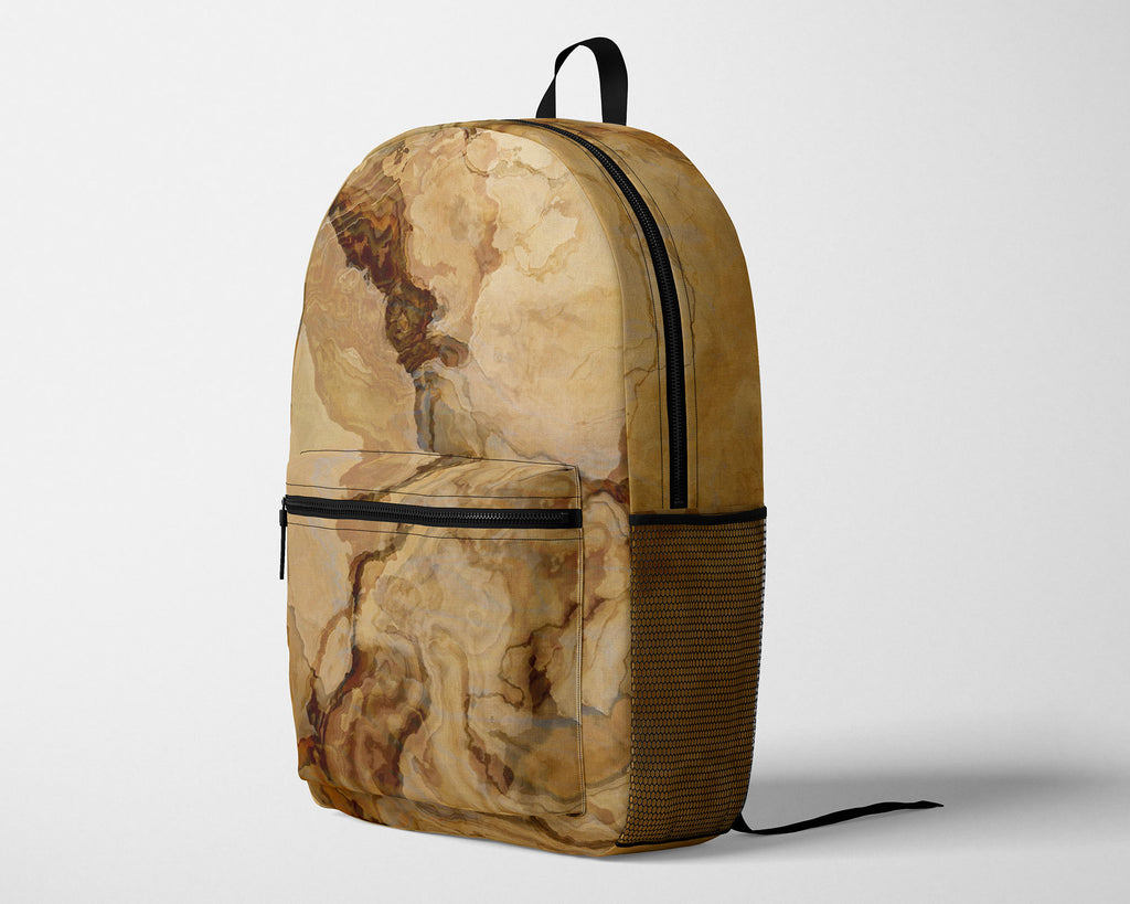Backpack, Earthbound