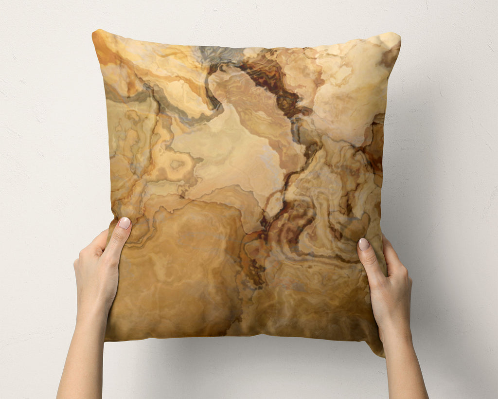 Pillow Covers, Earthbound
