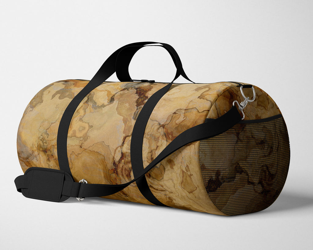 Duffle Bag, Earthbound