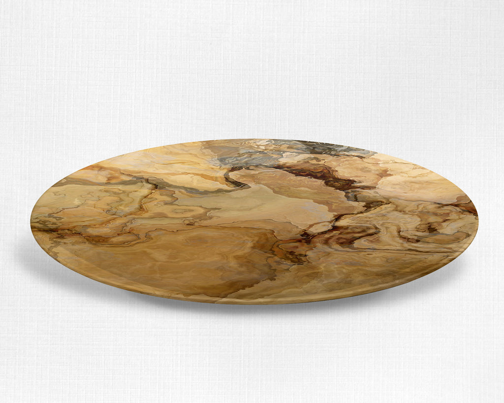 Plate or Bowl, Earthbound