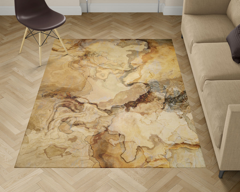 Area Rug, Earthbound