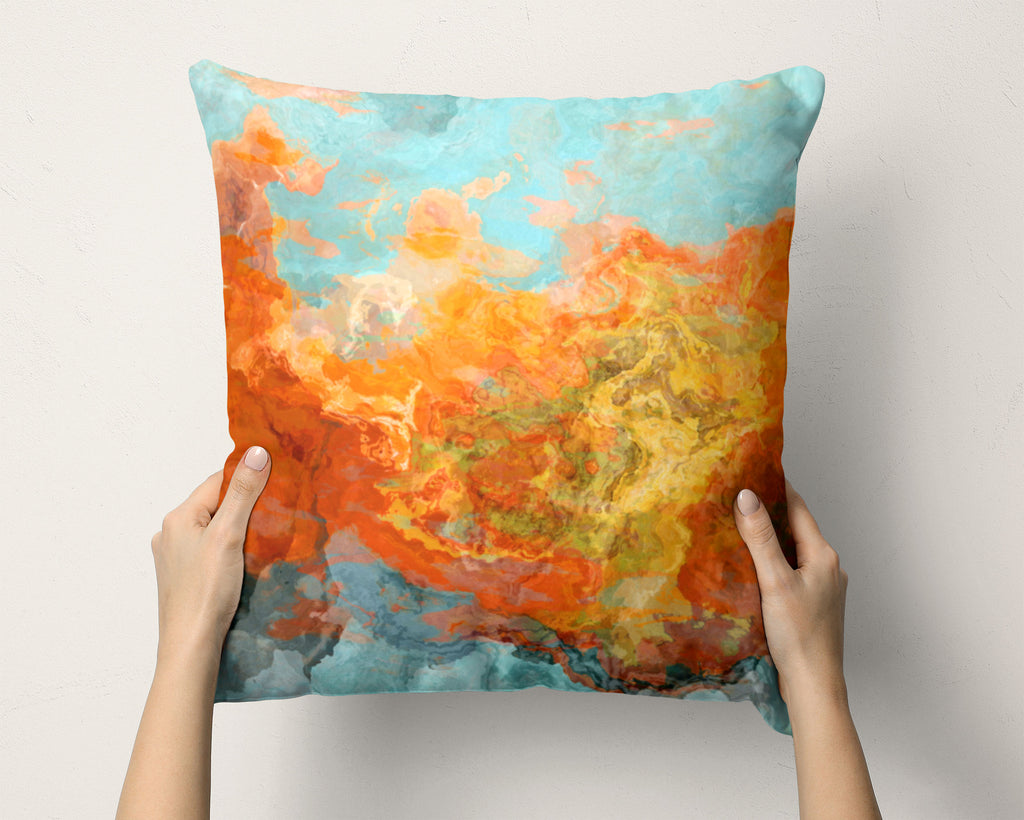 Pillow Covers, Electric Illusion