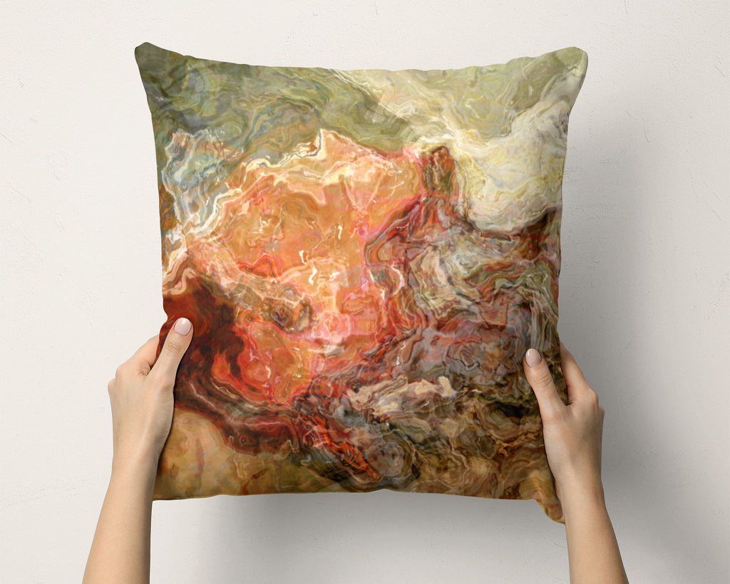 Pillow Covers, Firestarter