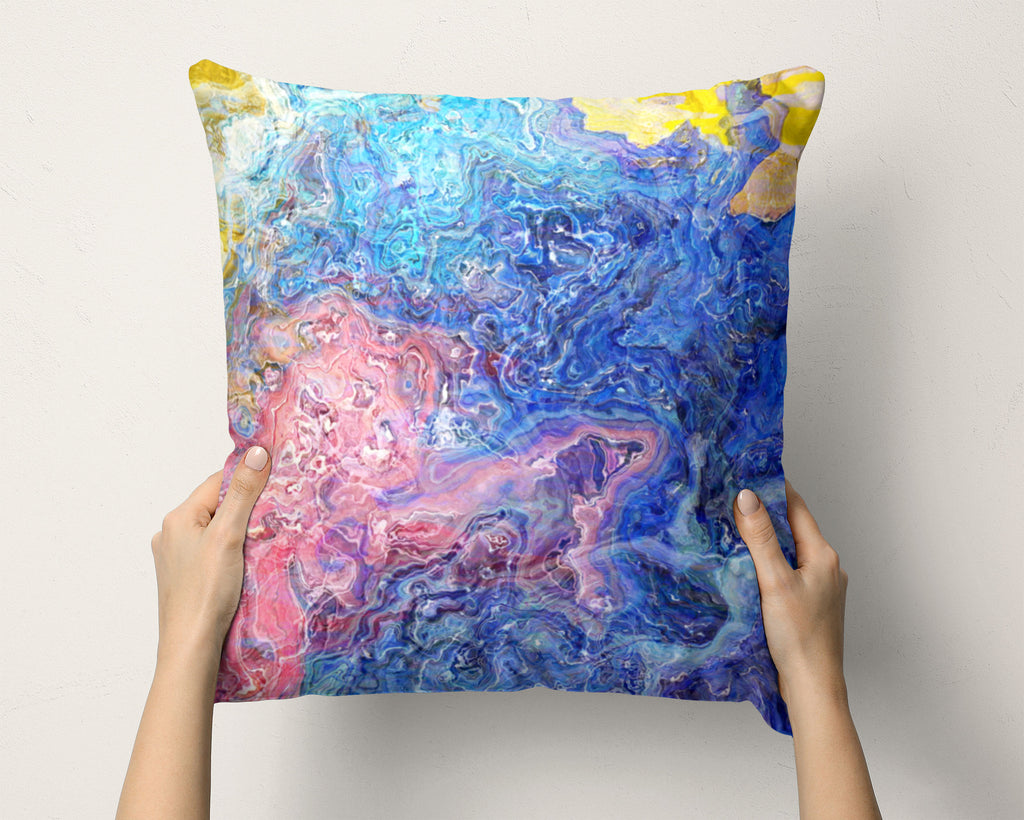 Pillow Covers, Floral Dream