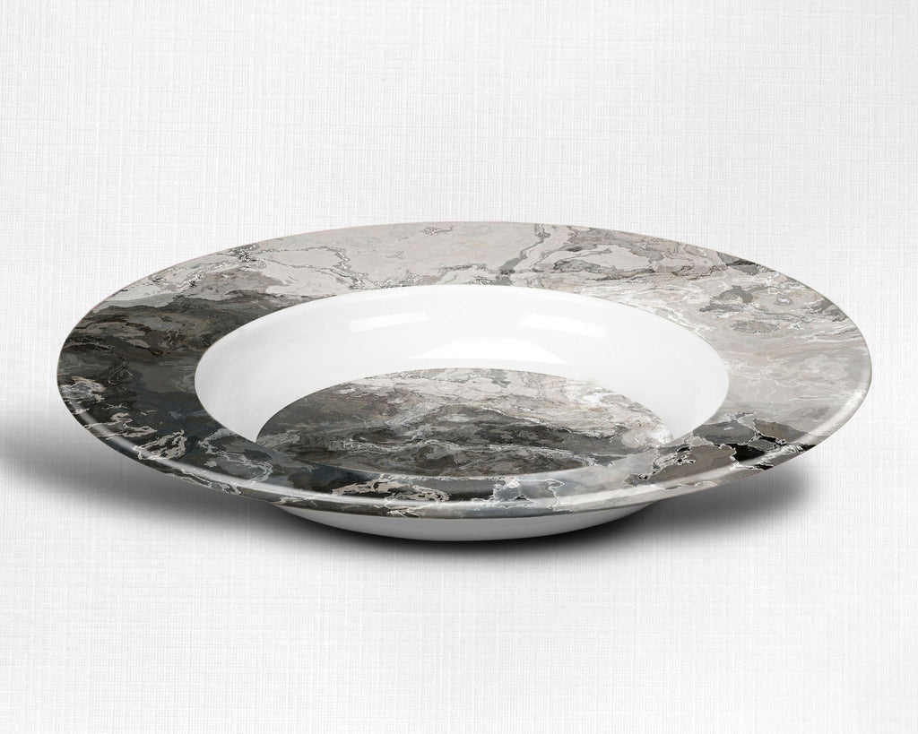 Plate or Bowl, Geologic