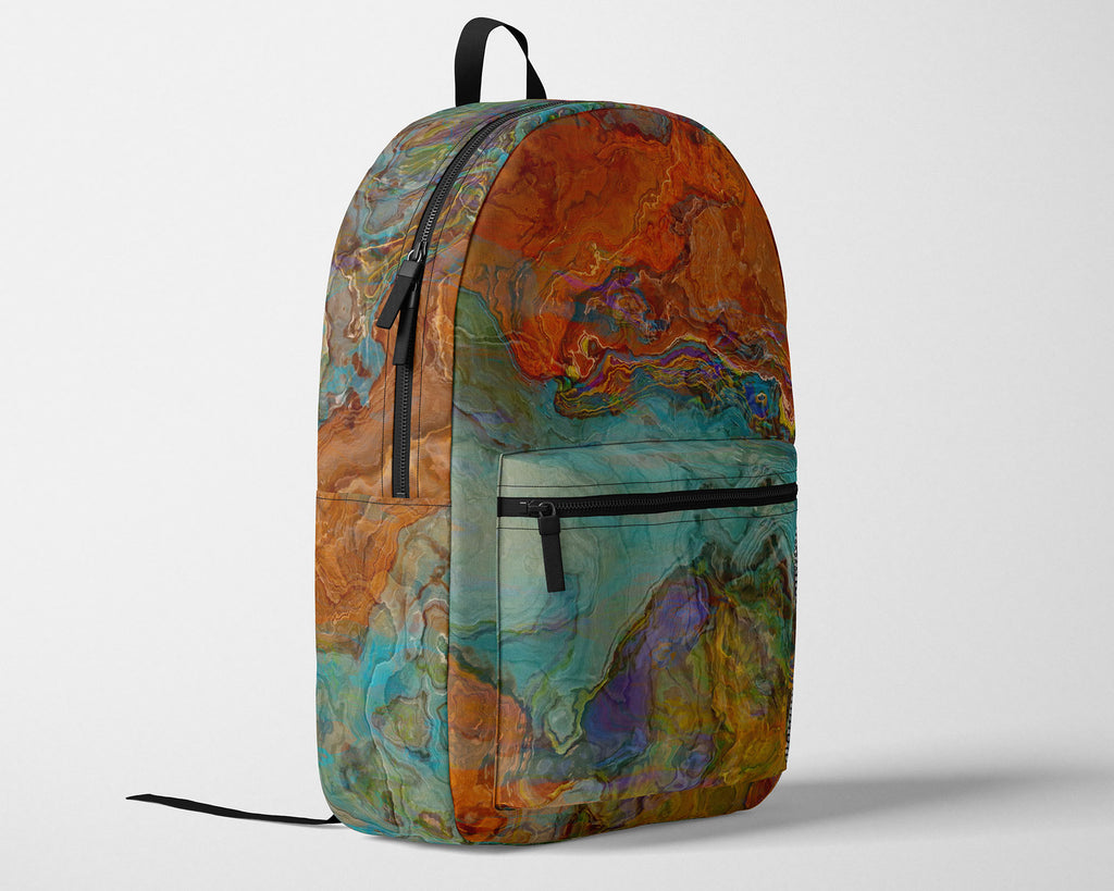Backpack, High Desert