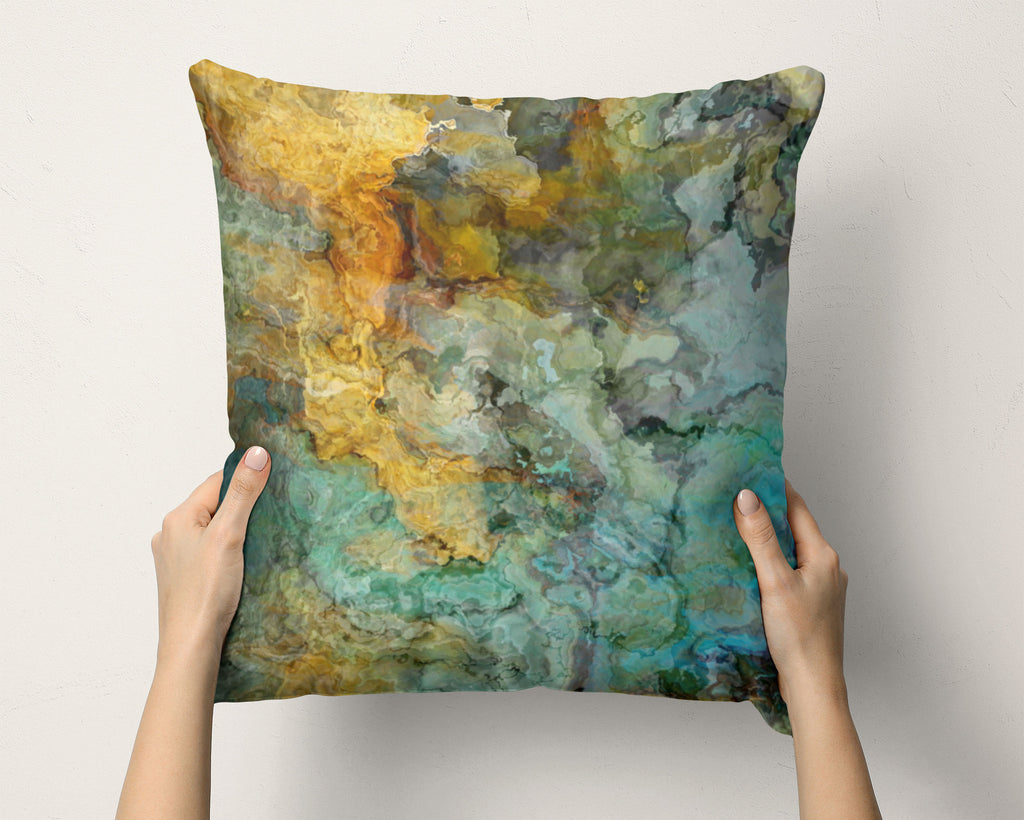 Pillow Covers, Kinetic