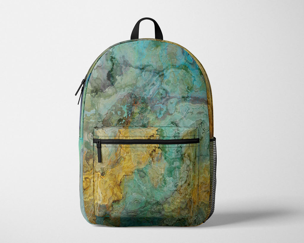 Backpack, Kinetic