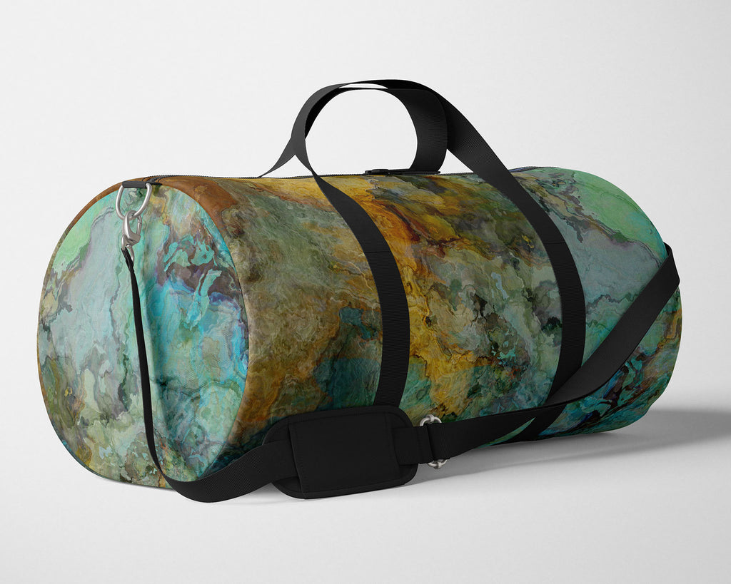 Duffle Bag, Kinetic
