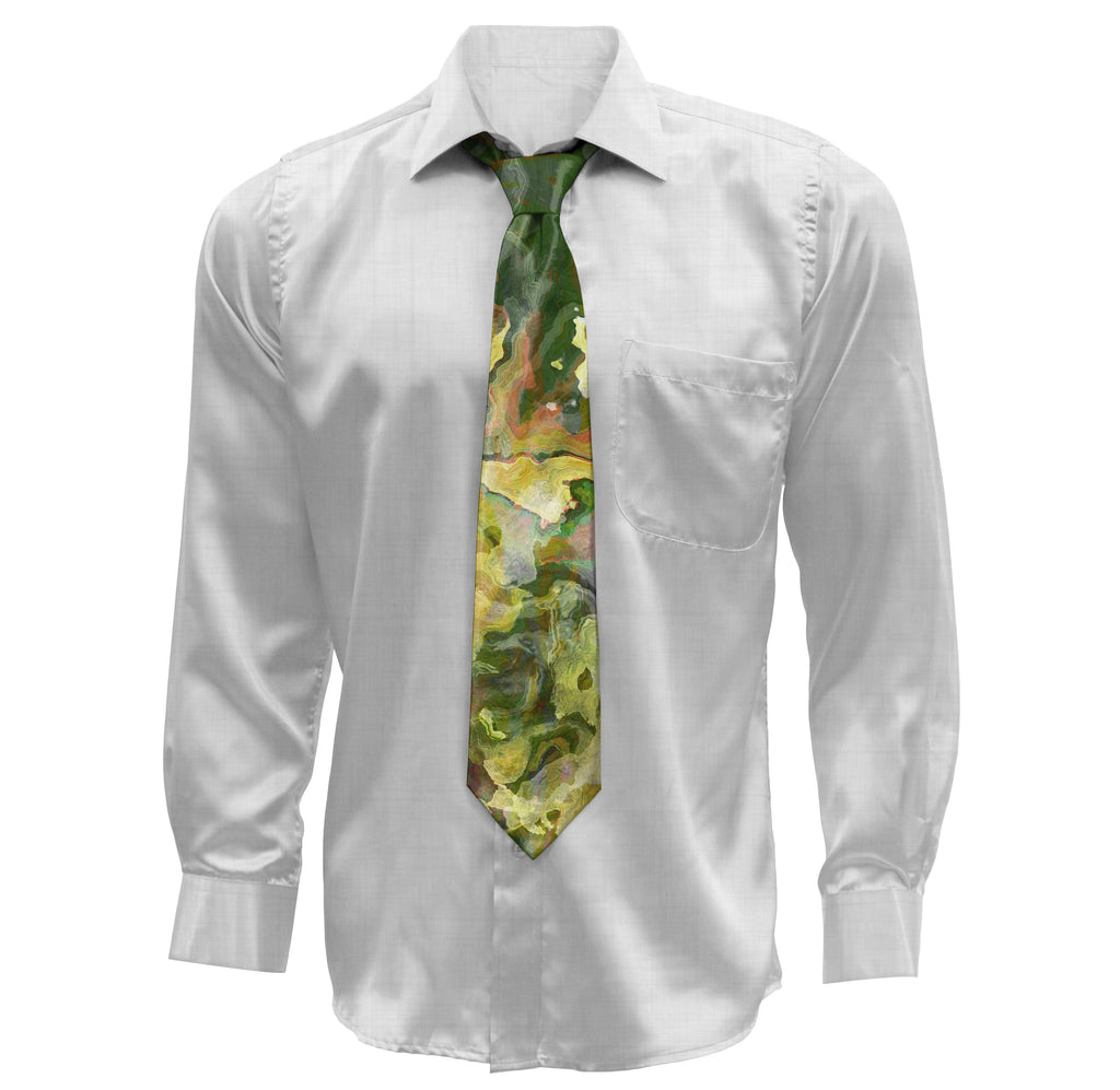 Necktie, Lemon Tree