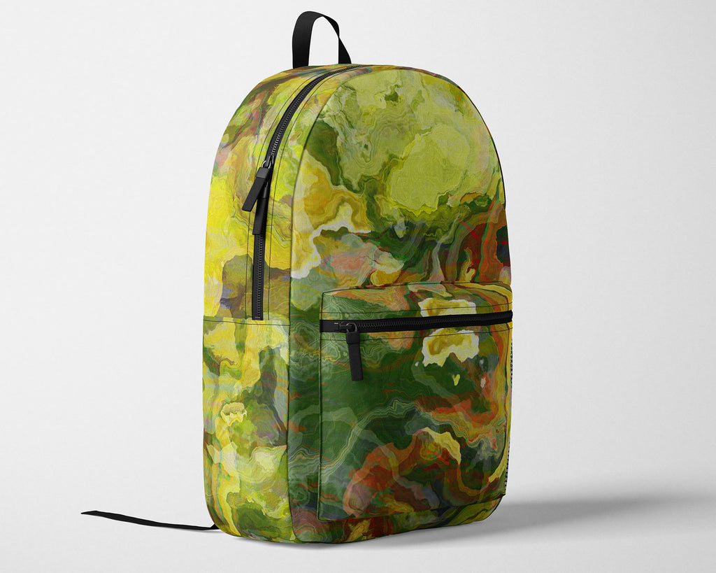 Backpack, Lemon Tree