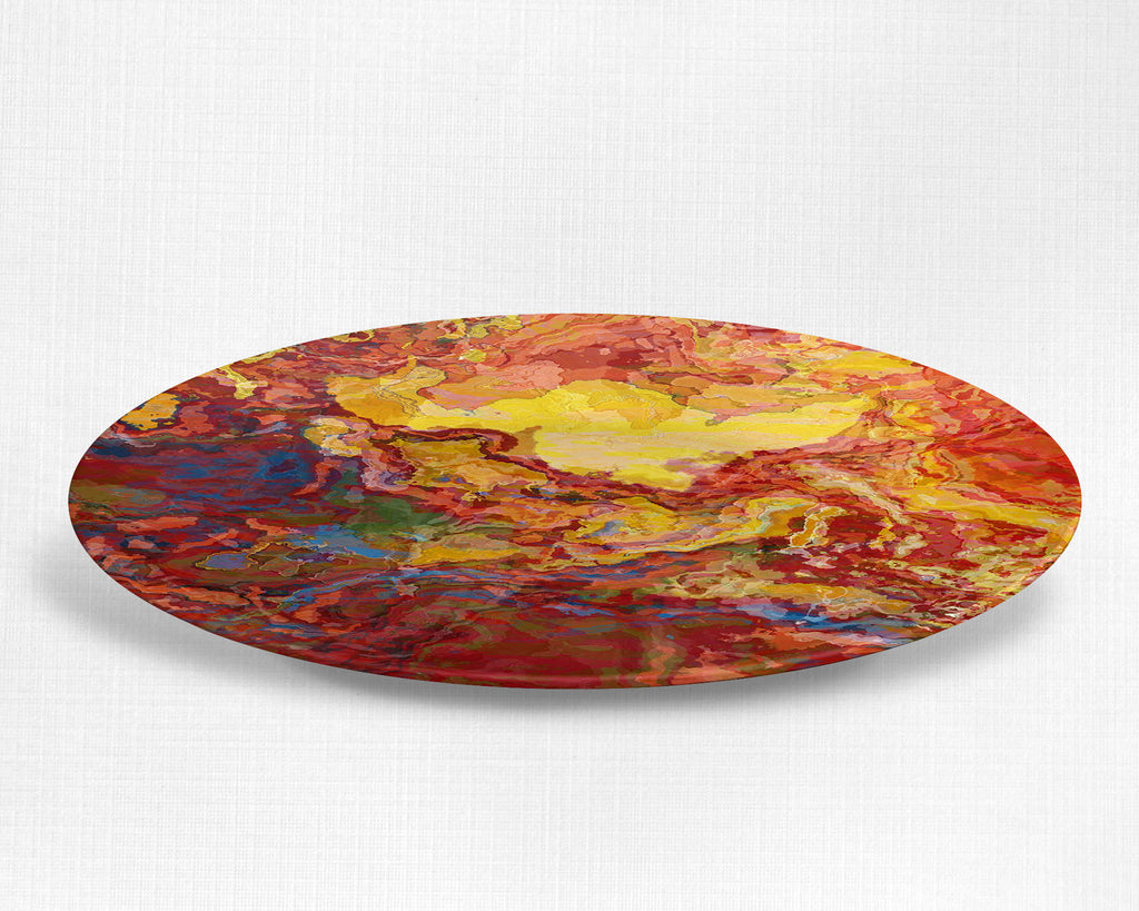 Plate or Bowl, Momentary
