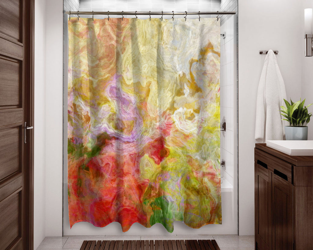 Shower Curtain, Morningside