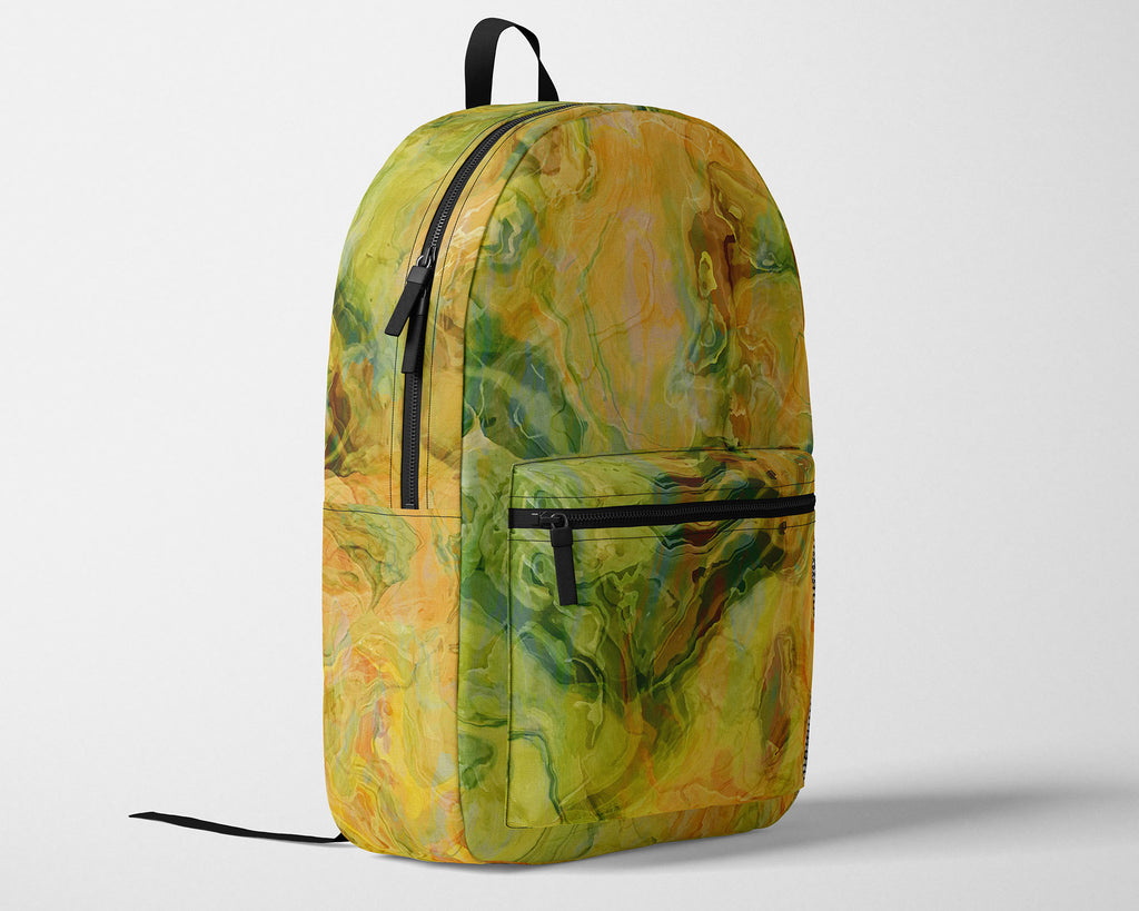 Backpack, Peach Grove