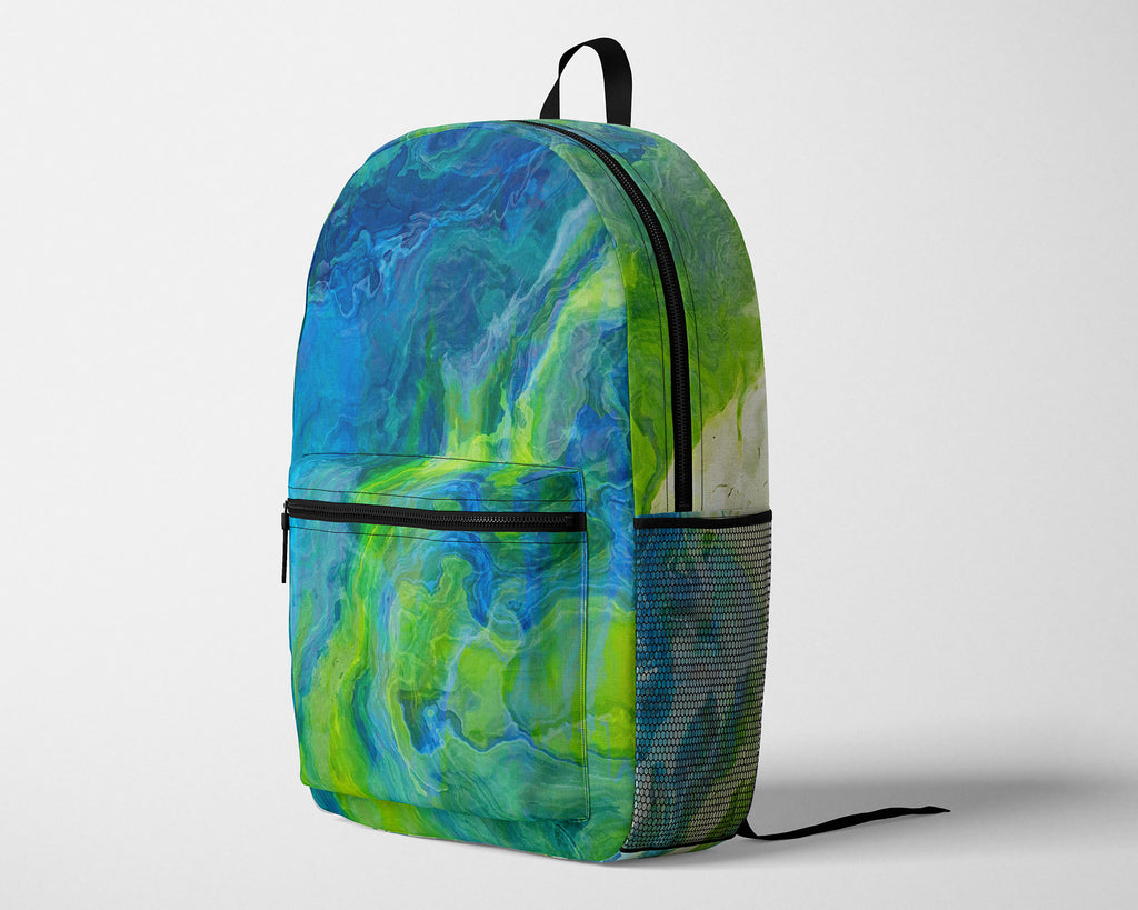 Backpack, River Dream
