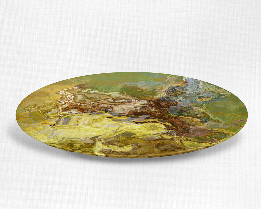 Plate or Bowl, Rodeo