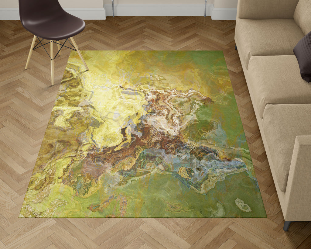 Area Rug, Rodeo