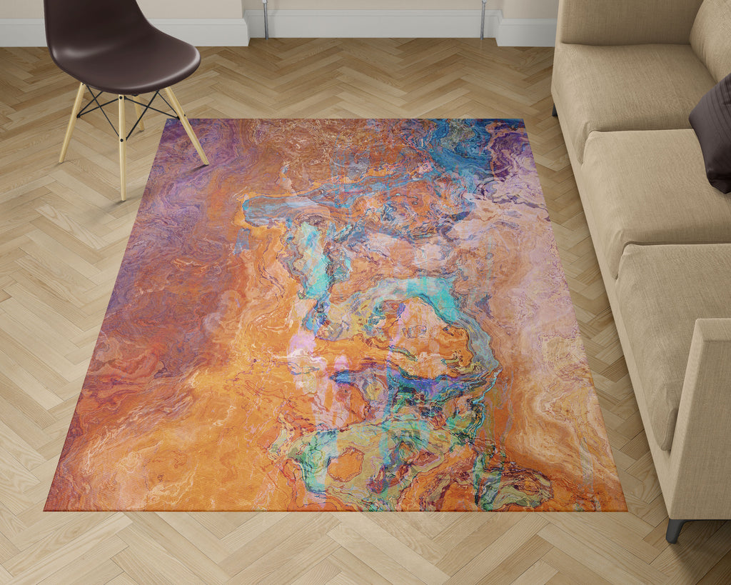 Area Rug, Southwest Archetype