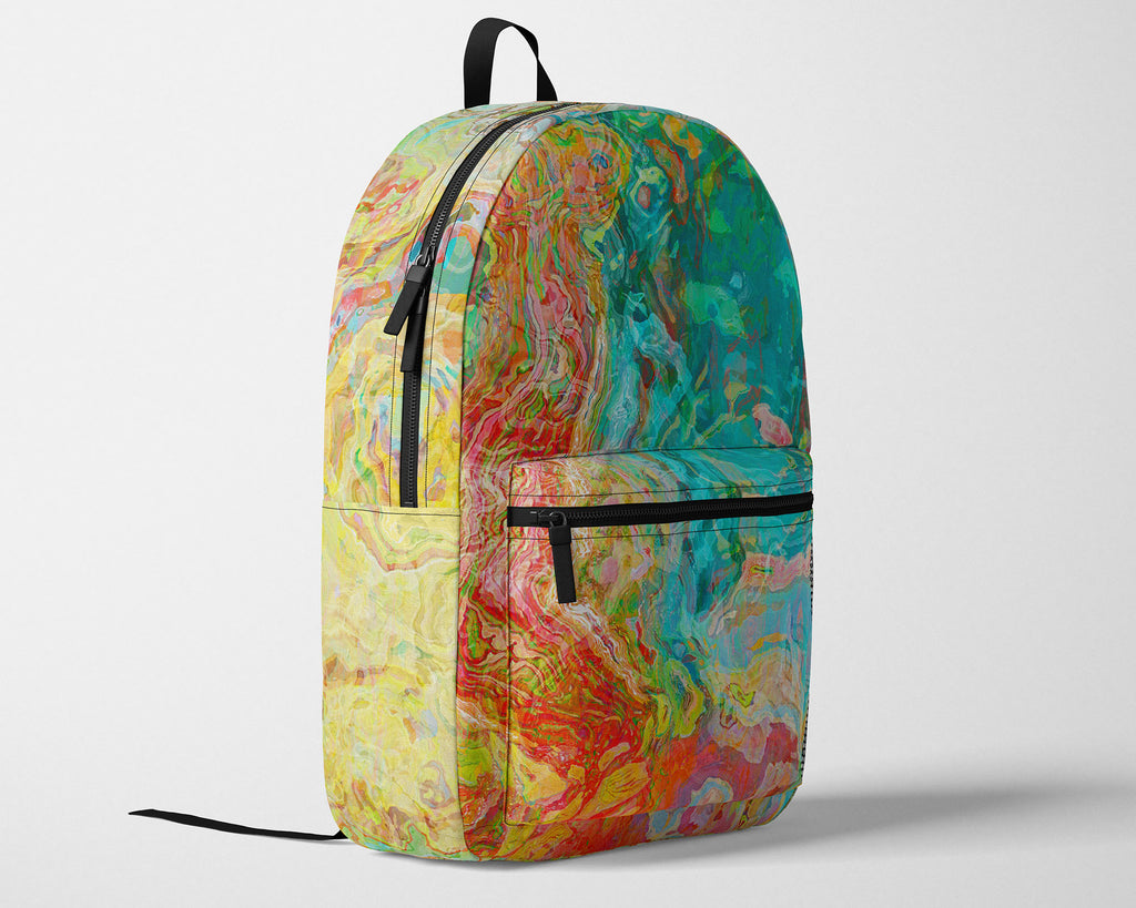 Backpack, Spring Melody
