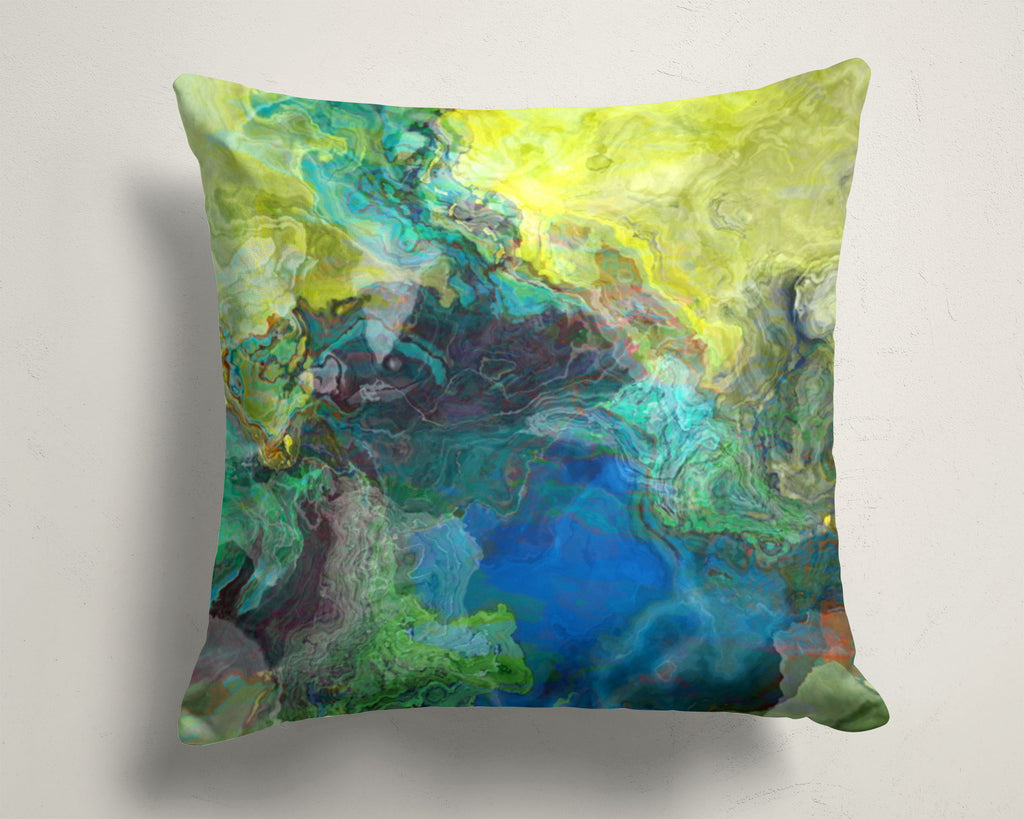 Pillow Covers, Swimmer