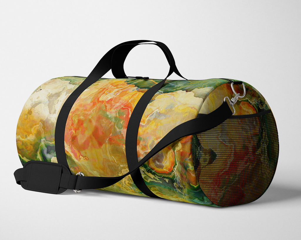 Duffle Bag, Take Flight