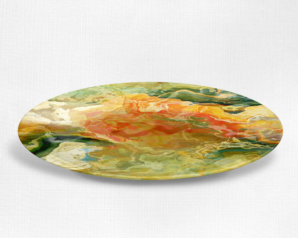 Plate or Bowl, Take Flight