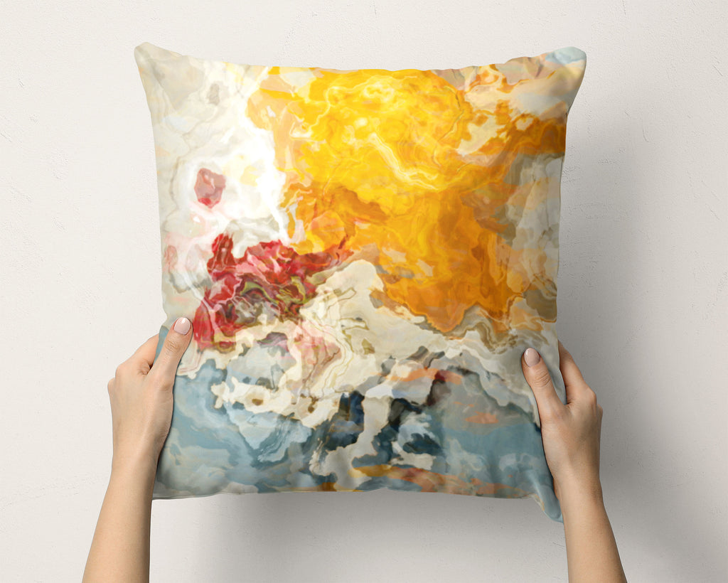 Pillow Covers, The Kiss