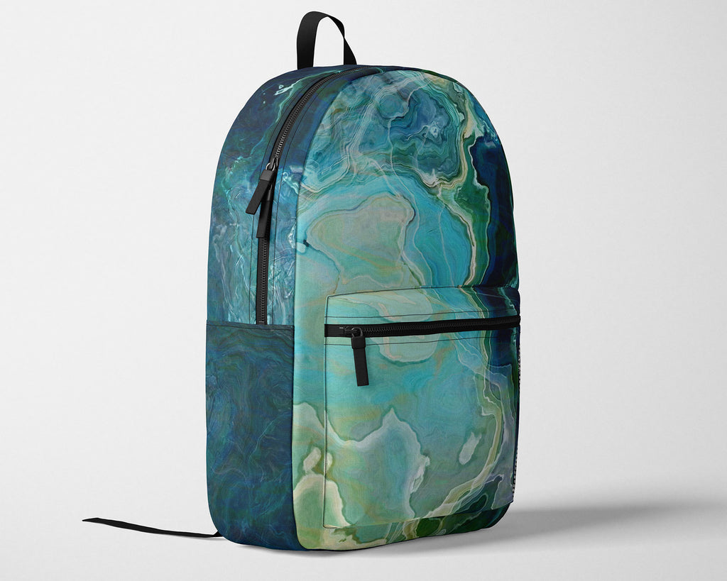 Backpack, Watershed