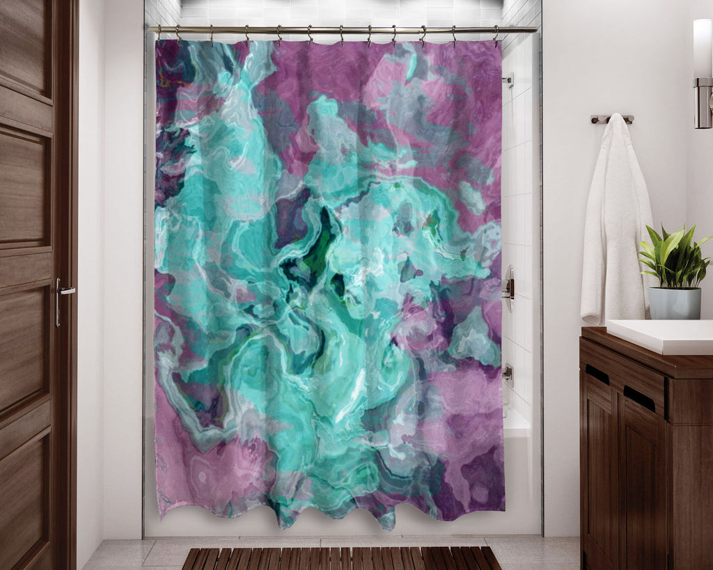 Shower Curtain, Winsome